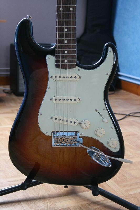guitare electrique bon coin